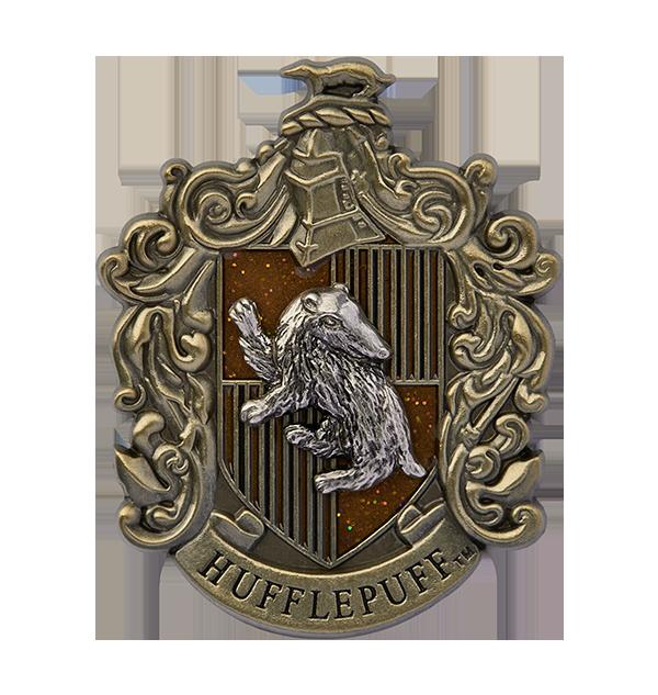 Badge Harry Potter