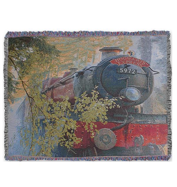 Poudlard Express