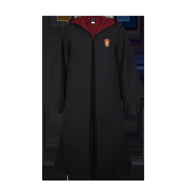 Peignoir Harry Potter Garçon