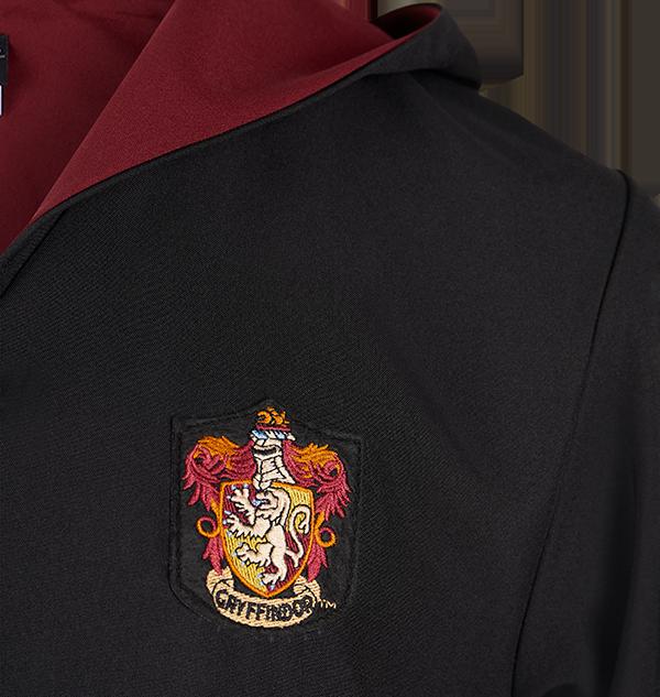 1296477 3 fd8b08b4 f551 4100 946a 54faa59ea30b Boutique harry potter Peignoir Harry Potter Garçon