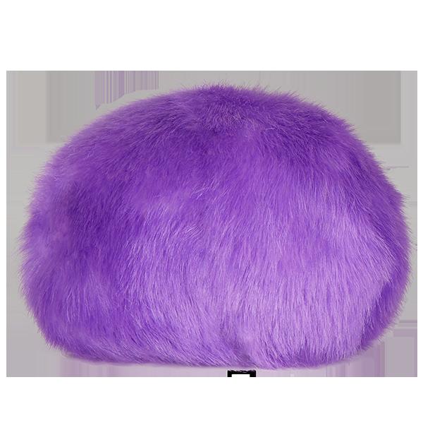 1296871 2 Boutique harry potter Peluche pygmée violette avec son
