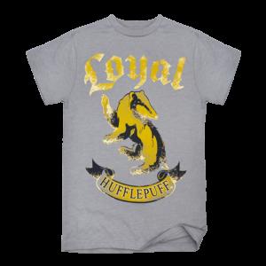 Tee-shirt Poufsouffle