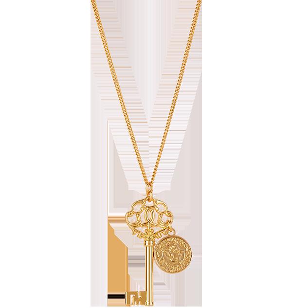 Collier de clés Gringotts