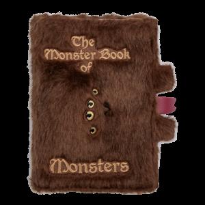 Journal du Livre des Monstres
