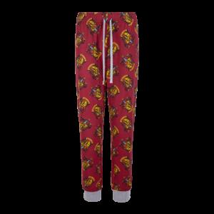 Pantalon de jogging Gryffondor