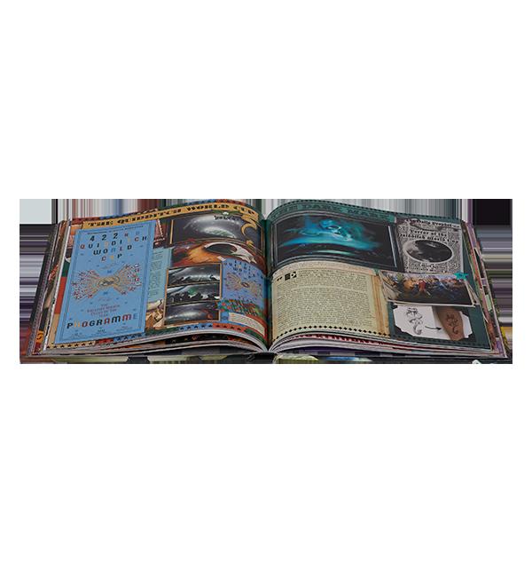 254567 03 Boutique harry potter Livre de magie du film Harry Potter