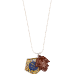 Collier Grenouille en Chocolat