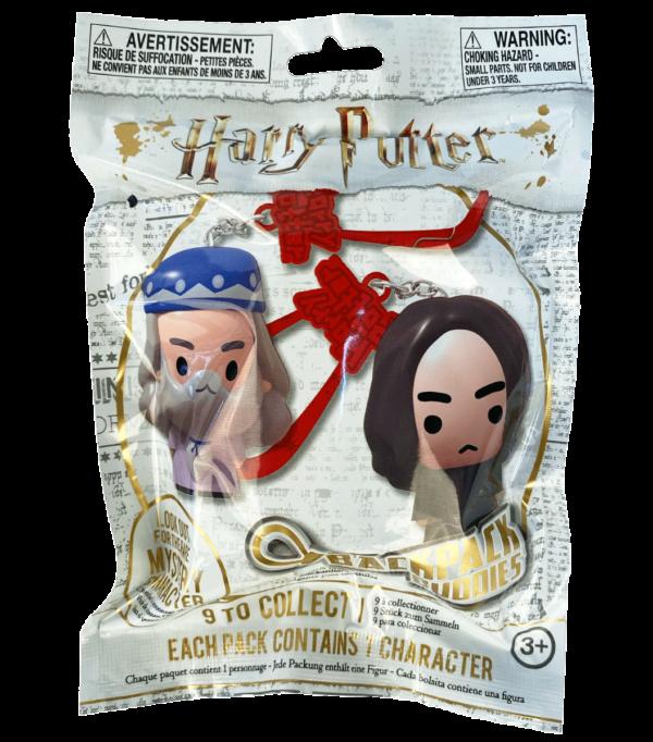 Les copains du sac à dos Harry Potter Série 2