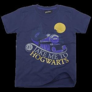 Tee Shirts Poudlard