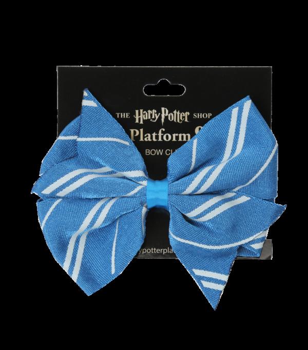 Bow Clip Ravenclaw002 Boutique harry potter Pince à nœud Serdaigle
