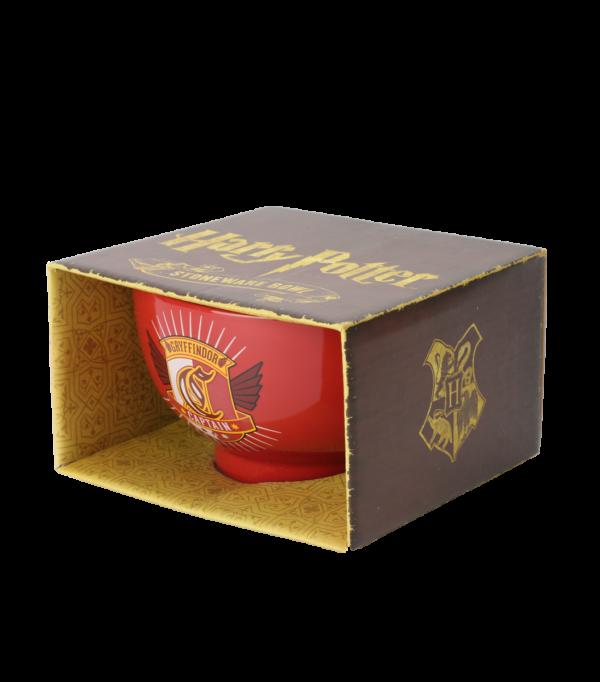 Bowl Gryffindor Quidditch Captain003 Boutique harry potter Bol Quidditch Gryffondor