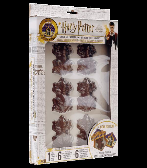 Moule à chocolat grenouille
