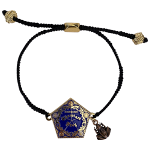 Bracelet grenouille en chocolat
