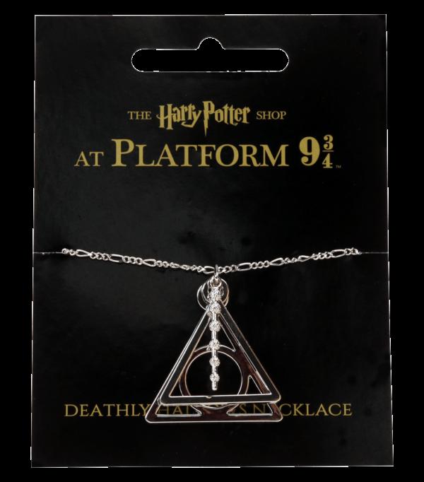 DeathlyHallowsNecklaceNew3 Boutique harry potter Collier Deluxe Reliques de la Mort