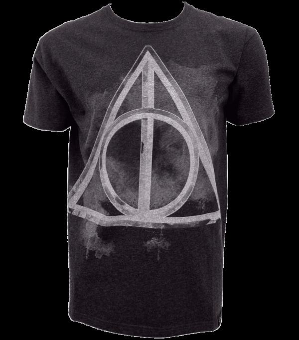 T-Shirt des Reliques de la Mort