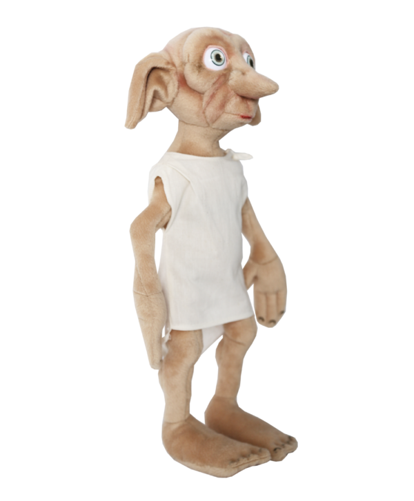 Dobby Plush002 Boutique harry potter Peluche Dobby