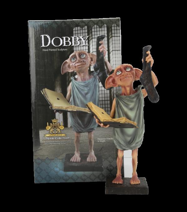 Dobby Sculpture002 Boutique harry potter Sculpture DOBBY