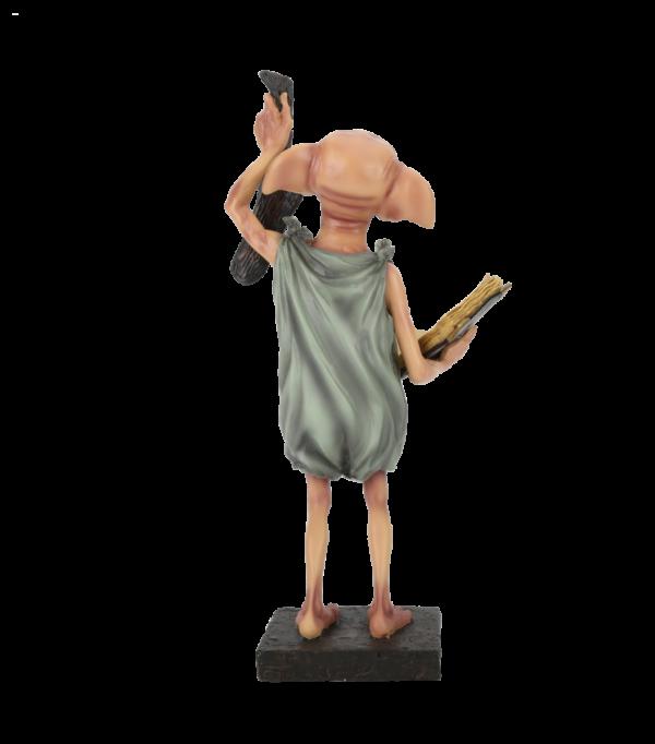 Dobby Sculpture004 Boutique harry potter Sculpture DOBBY