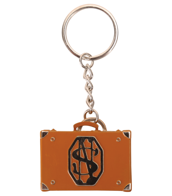 Porte-clés Les animaux fantastiques Newt Scamander