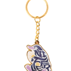 Porte-clés Niffler