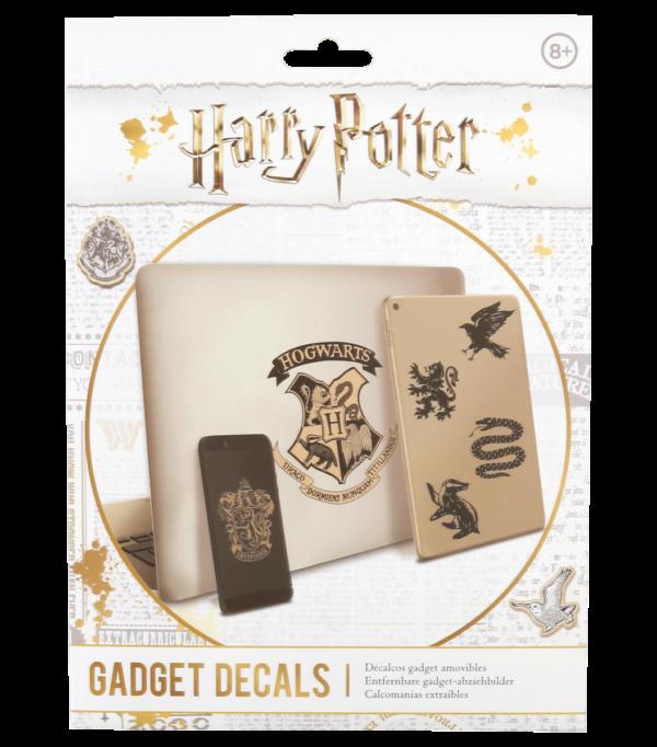 GadgetDecals Boutique harry potter Décalcomanies Harry Potter