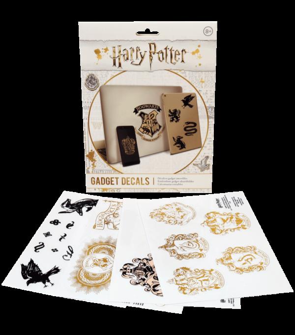 Décalcomanies Harry Potter