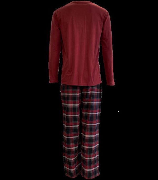 GryffindorPyjamas2 Boutique harry potter Pyjama unisexe Gryffondor