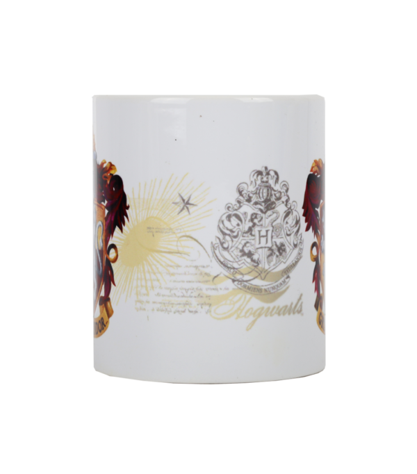 Gryffindor Crest Mug002 Boutique harry potter Tasse de l'écusson Gryffondor