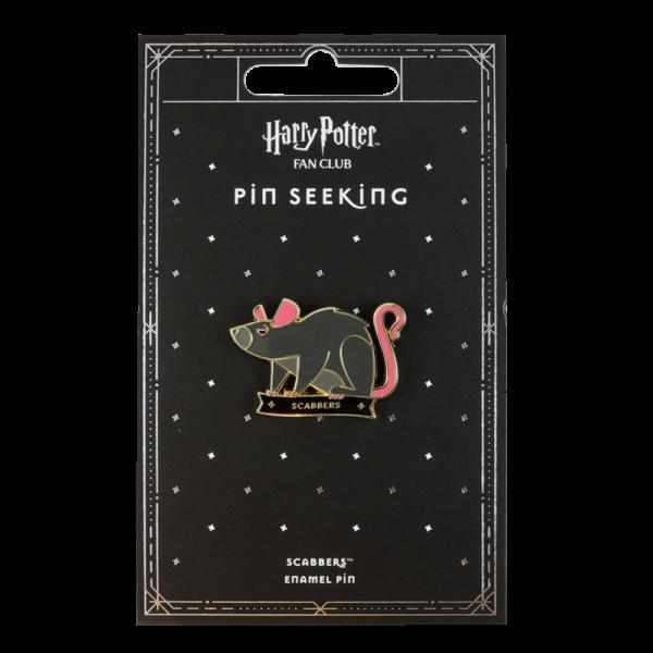 HPTPins Pets 04 Boutique harry potter pins harry potter
