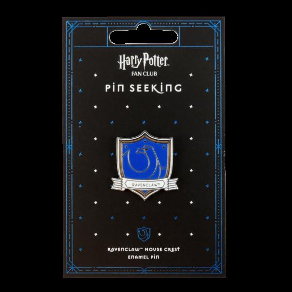 HPTPins RavenclawPins 12 Boutique harry potter Badge Maison Harry Potter