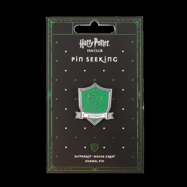 HPTPins SlytherinPins 03 Boutique harry potter Blason Maison Harry Potter