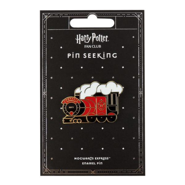 HPTPins Specialty 01 Boutique harry potter Pin's Poudlard Express