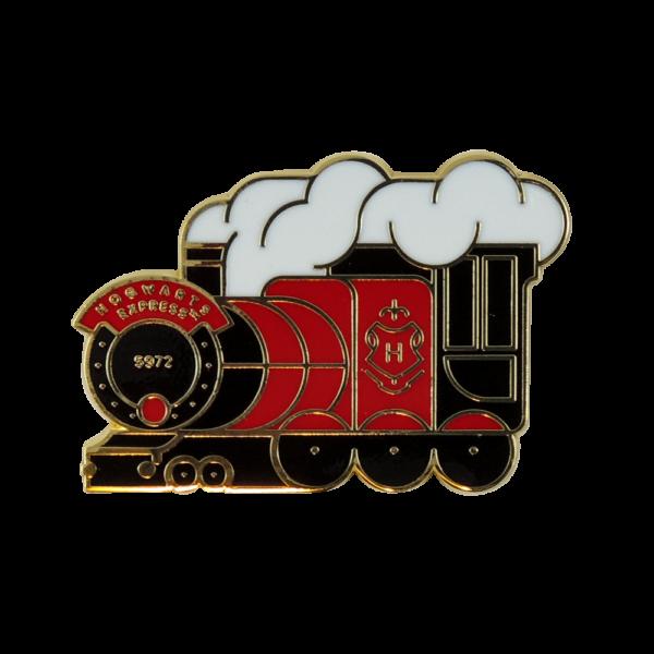 Pin's Poudlard Express