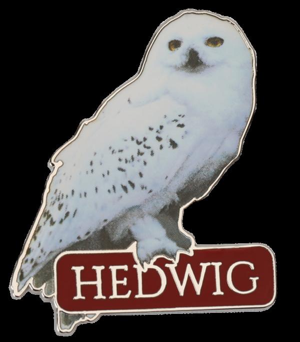 Badge Hedwig