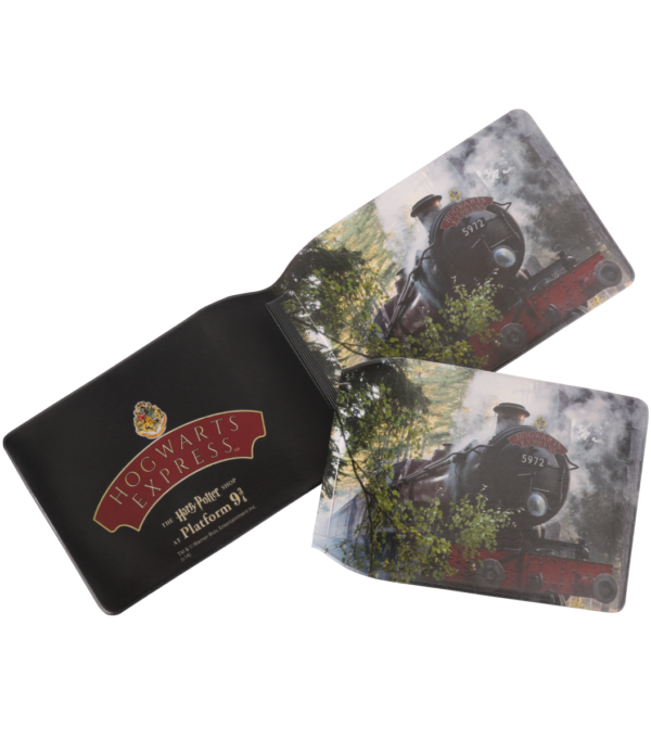Porte-cartes Poudlard Express