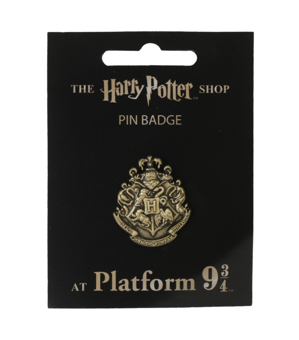 Hogwarts Pin Badge001 Boutique harry potter Badge de l'épingle de Poudlard