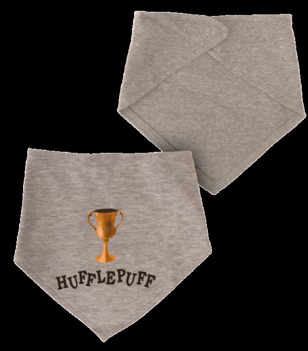 HuffBabygrow2 Boutique harry potter Grenouillère et bavoir maison Poufsouffle