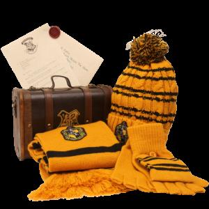 Huff WW Bundle La boutique Harry Potter Acceuil