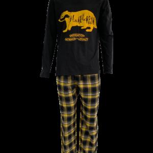 pyjama Poufsouffle