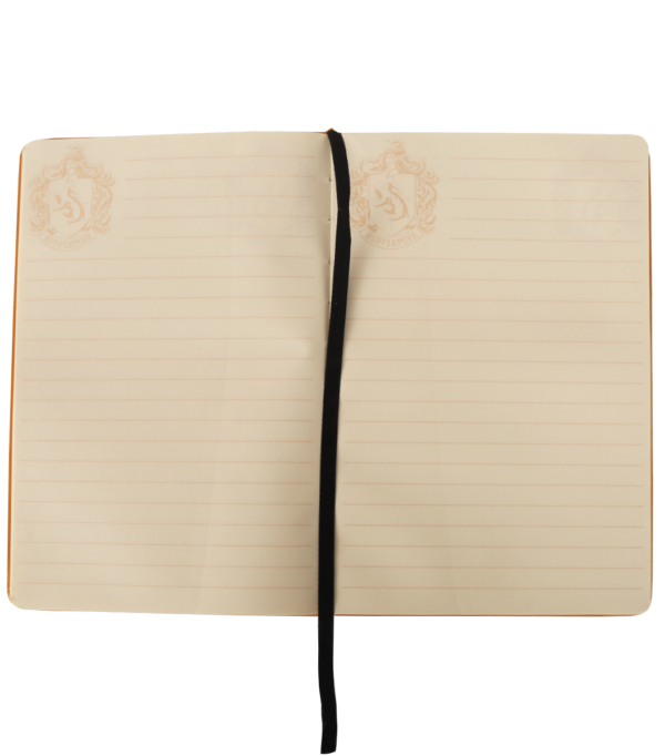 Hufflepuff Notebook Template 5daedc28 3545 4011 975c 8becc9c0390b Boutique harry potter Carnet de notes Poufsouffle
