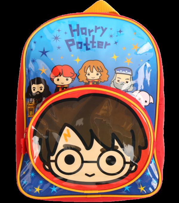 Petit Sac à dos Kawaii Harry Potter