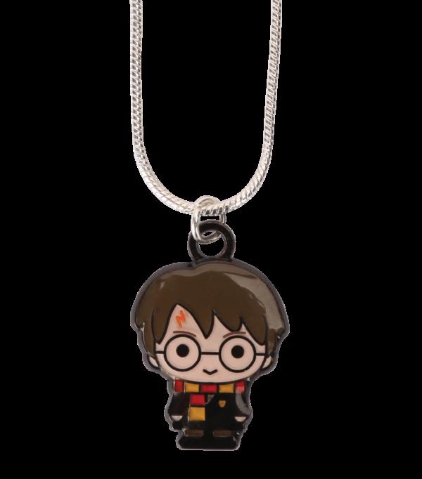 Collier Harry Potter Kawaii