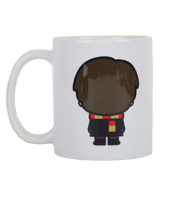 Kawaii Harry Potter Mug003 Boutique harry potter Tasse Kawaii Harry Potter