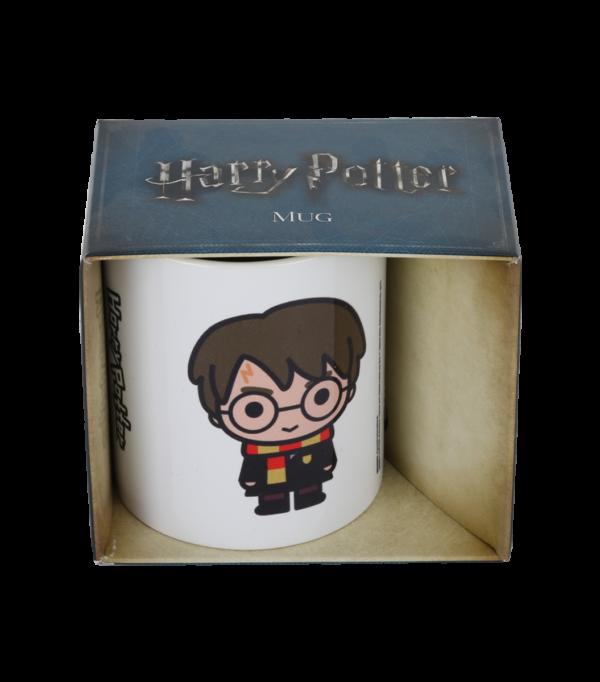 Kawaii Harry Potter Mug004 Boutique harry potter Tasse Kawaii Harry Potter