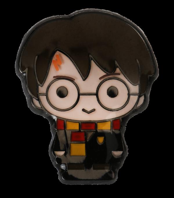 Badge Kawaii Harry Potter