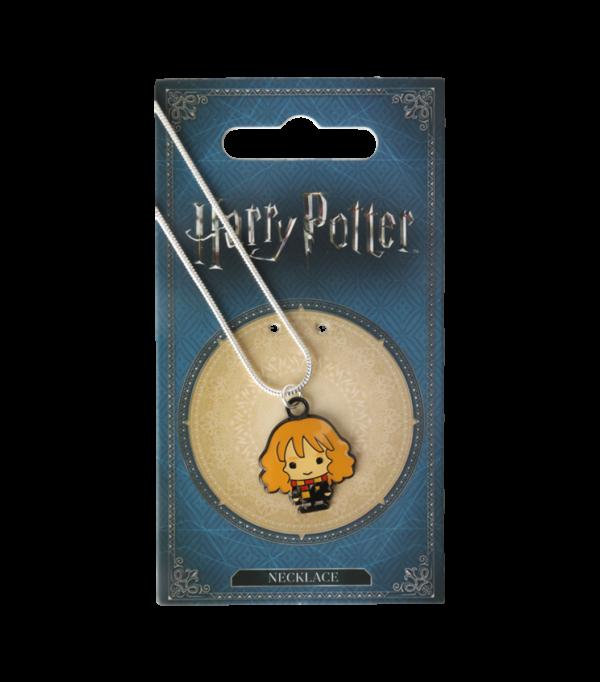 Kawaii Hermione Granger Necklace Boutique harry potter Collier Hermione Granger Kawaii