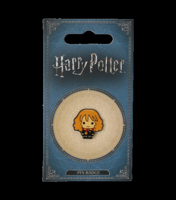 Kawaii Hermione Granger Pin Badge001 Boutique harry potter Badge Kawaii Hermione