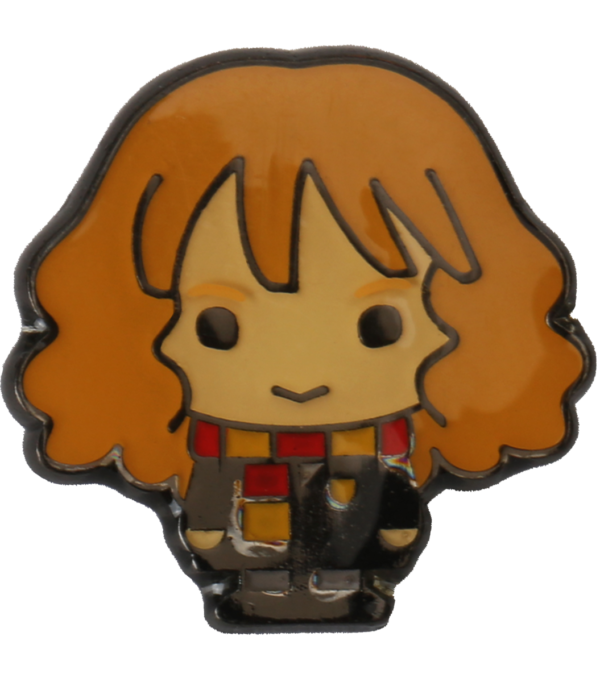 Badge Kawaii Hermione