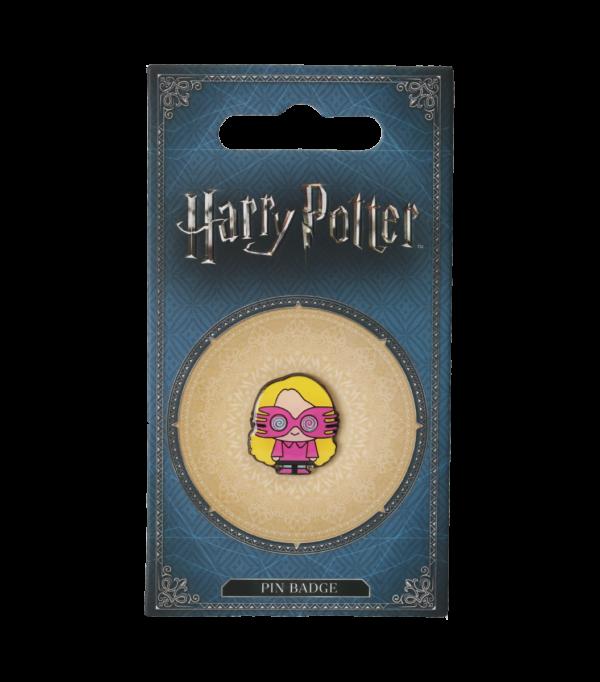 Kawaii Luna Lovegood Pin Badge001 Boutique harry potter Badge Kawaii