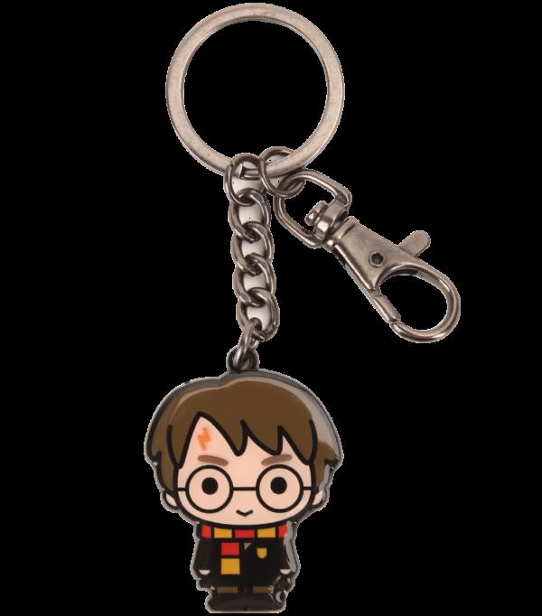 Porte-clés Kawaii Harry Potter